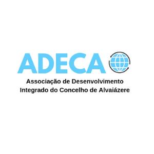 Novo website ADECA